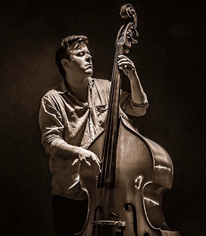Bassist Zack Page